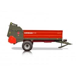 Rozrzutnik 4,5 tony Ursus N-228