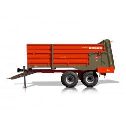 Rozrzutnik 6 ton Ursus N-218