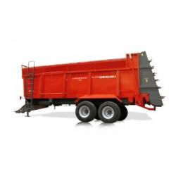 Rozrzutnik 10 ton tandem Ursus N-265