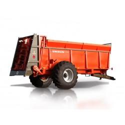 Rozrzutnik Ursus 10 ton jednoosiowy N-265A