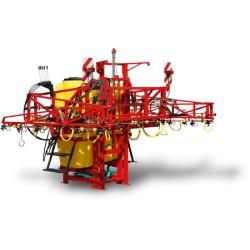 Opryskiwacz polowy zawieszany Tad-Len TL1015 z belką hydrauliczną