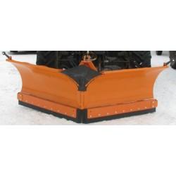 Spychacz czołowy POMAROL T201/V