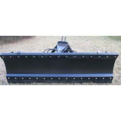 Spychacz czołowy POMAROL T201