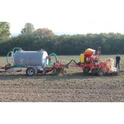 Agregat uprawowo-siewny AKPIL innowacyjny agregat uprawowo-siewny